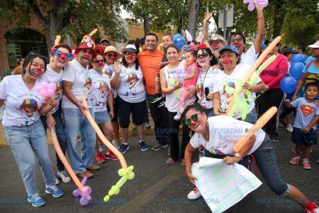 Mérida, una ciudad amiga de niños, niñas y adolescentes
