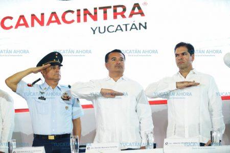 Mérida le apuesta a la industria para dinamizar su economía