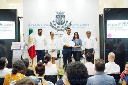 Mérida y la Cuarta Transformación se dan la mano en cultura