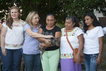 Ningún yucateco es tan pobre como para no apoyar a un quintanarroense