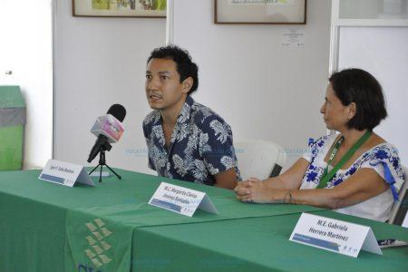 Jardín Botánico del CICY inaugura 'Trópico sin fronteras'