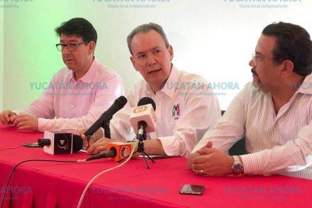 Aseguran que todo va bien en el PRI Yucatán