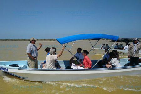 El Cuyo, uno de los grandes tesoros de la costa yucateca