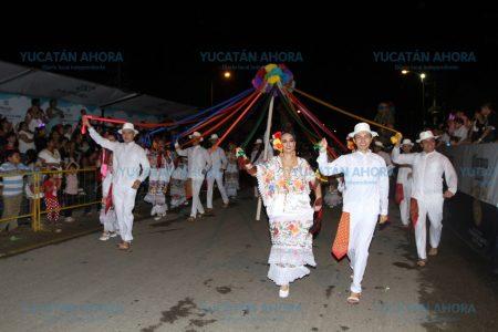 Cambios en la programación de eventos de la Semana Meridana por el Carnaval