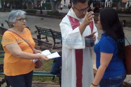 'Cisma' en el Miércoles de Ceniza en Mérida