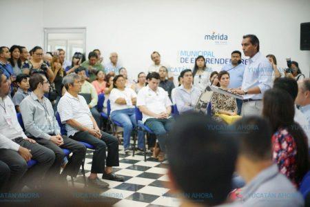 Emprendedores consolidan a Mérida como ciudad de fuerte cultura empresarial