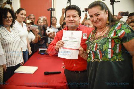 No ganó Morena ni el PAN, el PRI perdió confianza ciudadana: Medina Sulub