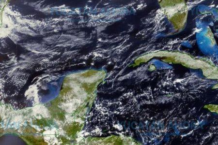 Se acerca a Yucatán el frente frío 46
