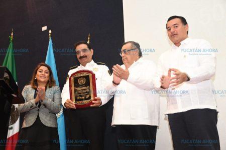 Por su seguridad vial, Yucatán recibe reconocimiento de la ONU
