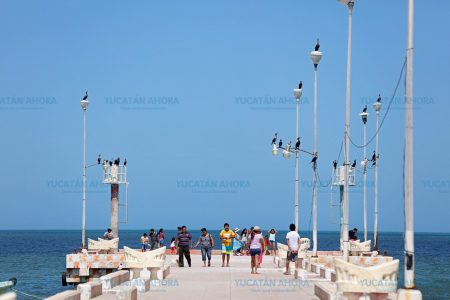 El Festival de la Veda genera inusitadas visitas a la costa en 'temporada baja'