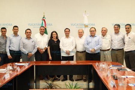 Combate a la pobreza en Yucatán con empleos formales