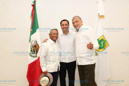 Yucatán, invitado de honor al Festival de Otoño del Centro Cultural Roberto Cantoral