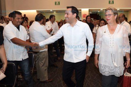 La participación ciudadana está transformando Yucatán