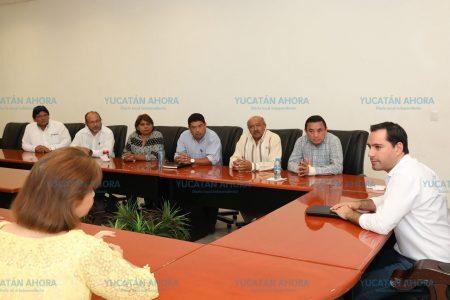 Vila cubrirá adeudo de la Federación con Escuelas de Tiempo Completo
