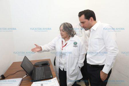 Yucatán, con investigación científica de delitos como la que tiene hasta el CSI