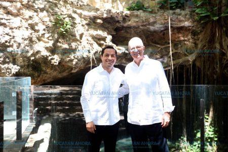 Impulso al desarrollo social de Yucatán