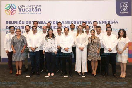 En Yucatán urge el gas natural, y en otros estados hasta se desperdicia