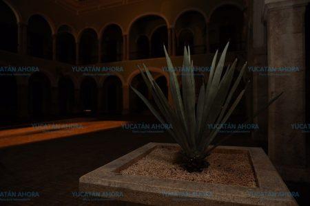 Yucatán contribuye con su 'oscuridad' a combatir el cambio climático