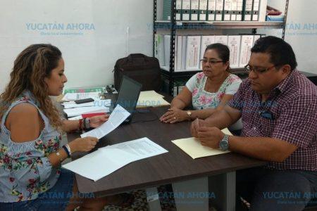 Piden que se anulen las candidaturas de Francisco Torres y Lila Frías