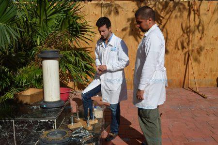 Unidad de Ciencias del Agua del CICY cumple quince años
