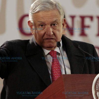 Hasta el presidente López Obrador critica a jueces al servicio de la delincuencia