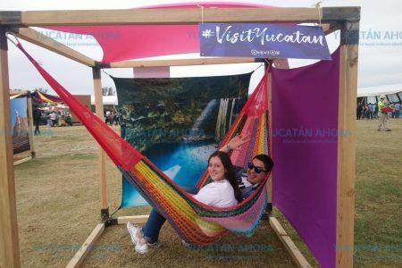 Yucatán, por la conquista turística de América Latina