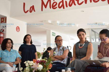 Desde las artes, yucatecas luchan por igualdad de género