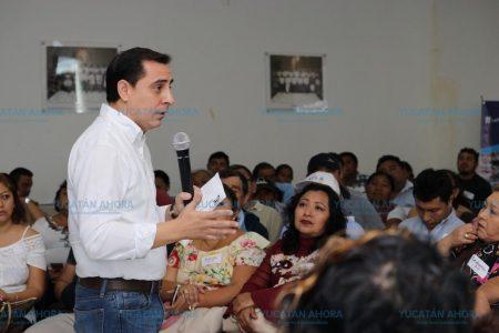 El PAN confía en tener este año cerca de 10 mil militantes en Yucatán
