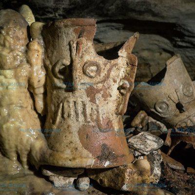 Descubren intactos vestigios que podrían reescribir la historia de Chichén Itzá