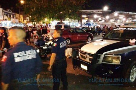 Muere una bebé enferma en el centro de Mérida