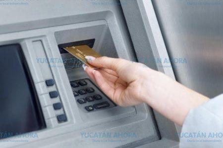 Yucatán, uno de los estado con más fuerte rezago en cobertura bancaria