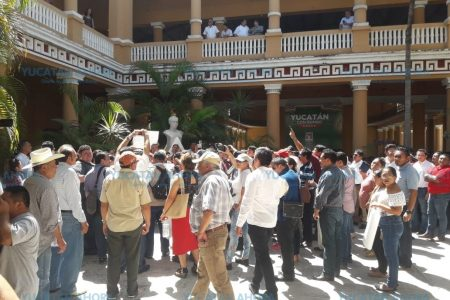 Domingo de resurrección en el priismo de Yucatán