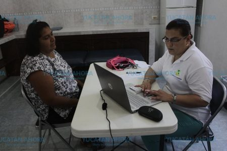 Vuelven a Mérida las brigadas de salud con consultas a bajo costo