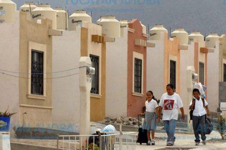 Desarrolladores de vivienda recortan personal por retiro de subsidio