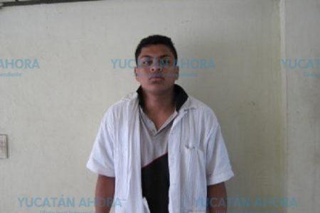 Por fin dan cárcel a multidelincuente veracruzano afincado en Mérida