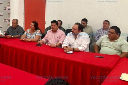 Aspirantes priistas sostendrán dos debates en Yucatán