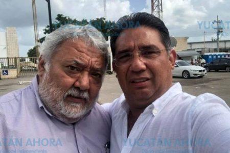 Diputado rolandista condiciona por dinero su salida como dirigente del PRD