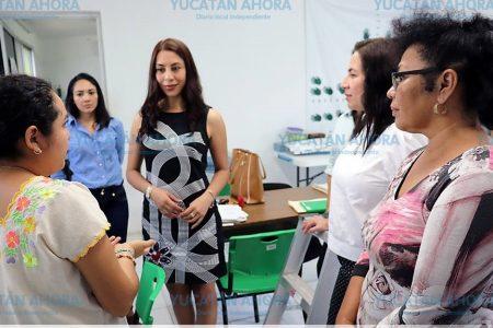 Mujer, oportunidades de empleo para ti en el Centro Siglo XXI