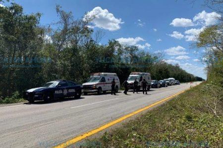 Fallece en accidente conocido constructor yucateco