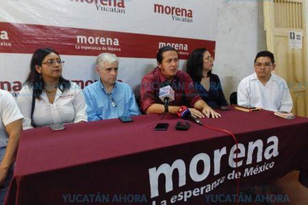 Denuncian campaña mediática contra el presidente López Obrador
