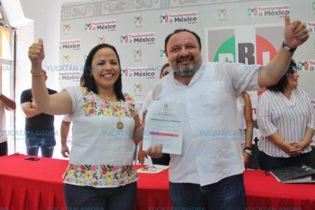 Ya acabó el tiempo de prudencia y tolerancia en el PRI: Francisco Torres