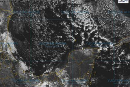 Heladez de primavera: 8 grados en Oxkutzcab y 14 en Mérida