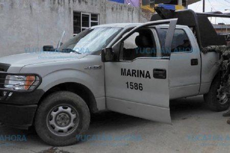 Por 'huachicoleo', aseguran tienda de ex alcalde yucateco