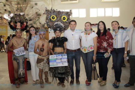 Acercan la educación superior a estudiantes del sur de Yucatán
