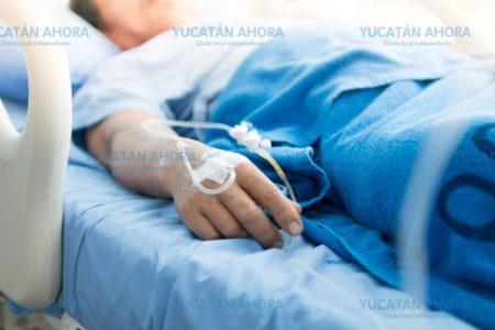 Los ingresaron al hospital para curarse y salieron más enfermos