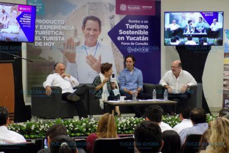 Sostenibilidad, inclusión, respeto y preservación, pilares del turismo yucateco