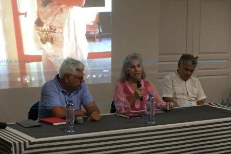 Piden que levante la censura a un mural en el ESAY, impuesta desde 2011