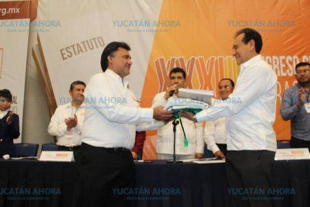 Ya tiene nuevo dirigente en Yucatán la Sección 33 del SNTE