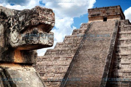 Los mayas darán mucho de que hablar a partir de marzo