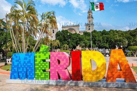 Eligen a Mérida como sede del Tianguis Turístico 2020